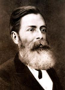 José de Alencar   Academia Brasileira de Letras