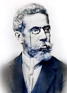 Machado de Assis   Academia Brasileira de Letras